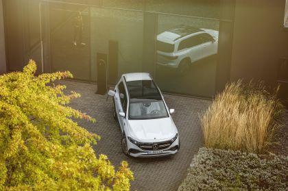 2022 Mercedes-Benz EQB 350 4Matic 67