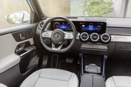 2022 Mercedes-Benz EQB 350 4Matic 70