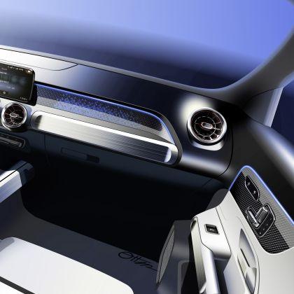2022 Mercedes-Benz EQB 350 4Matic 87