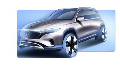 2022 Mercedes-Benz EQB 350 4Matic 88