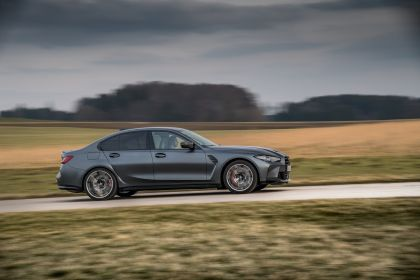2022 BMW M3 ( G80 ) Competition M xDrive 13