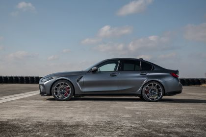 2022 BMW M3 ( G80 ) Competition M xDrive 23