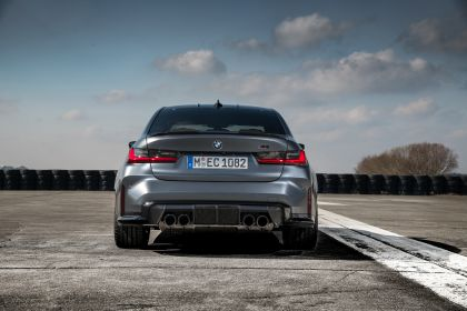 2022 BMW M3 ( G80 ) Competition M xDrive 27
