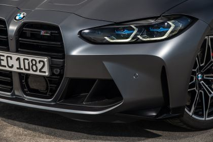 2022 BMW M3 ( G80 ) Competition M xDrive 37