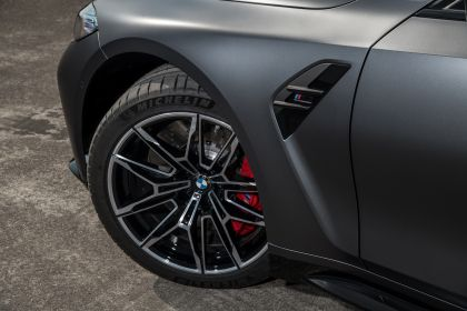 2022 BMW M3 ( G80 ) Competition M xDrive 39