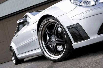 2008 Mercedes-Benz CLK63 AMG Black Series by Kicherer 10