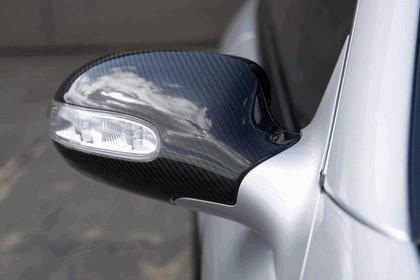 2008 Mercedes-Benz CLK63 AMG Black Series by Kicherer 12