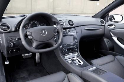 2008 Mercedes-Benz CLK63 AMG Black Series by Kicherer 14
