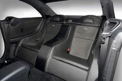 2008 Mercedes-Benz CLK63 AMG Black Series by Kicherer 18