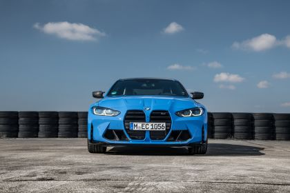 2022 BMW M4 ( G82 ) Competition M xDrive 16