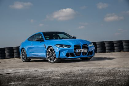 2022 BMW M4 ( G82 ) Competition M xDrive 17