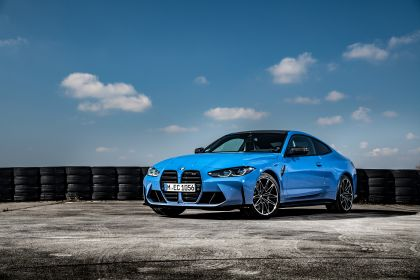 2022 BMW M4 ( G82 ) Competition M xDrive 18