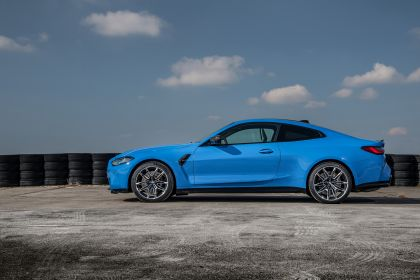 2022 BMW M4 ( G82 ) Competition M xDrive 20