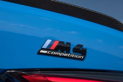 2022 BMW M4 ( G82 ) Competition M xDrive 39