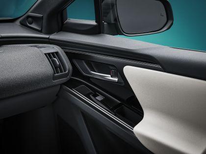 2021 Toyota bZ4X concept 12