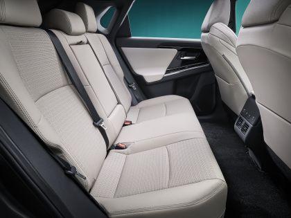 2021 Toyota bZ4X concept 13