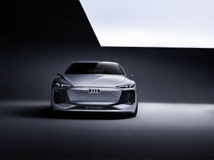 2021 Audi A6 e-tron concept 4