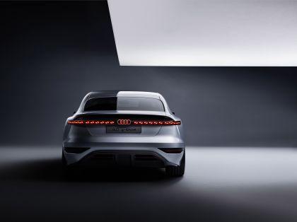 2021 Audi A6 e-tron concept 6