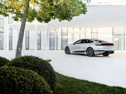 2021 Audi A6 e-tron concept 25