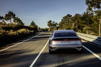 2021 Audi A6 e-tron concept 37