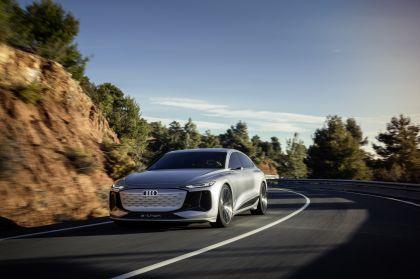 2021 Audi A6 e-tron concept 38