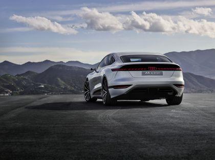 2021 Audi A6 e-tron concept 39