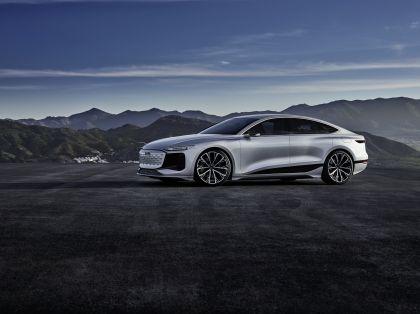 2021 Audi A6 e-tron concept 40