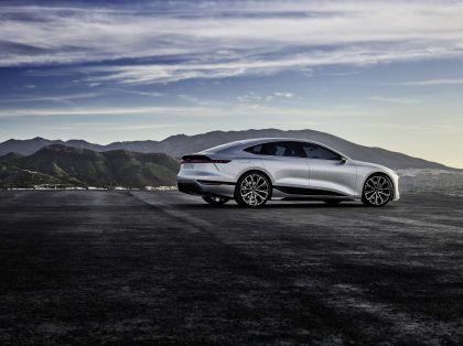 2021 Audi A6 e-tron concept 41