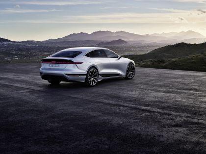 2021 Audi A6 e-tron concept 42