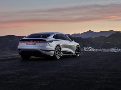 2021 Audi A6 e-tron concept 43