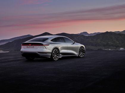 2021 Audi A6 e-tron concept 44