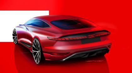 2021 Audi A6 e-tron concept 48