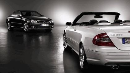 2008 Mercedes-Benz CLK Grand Edition 2