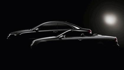 2008 Mercedes-Benz CLK Grand Edition 3