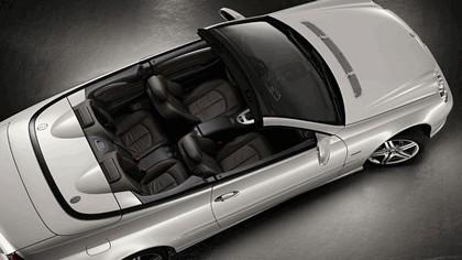 2008 Mercedes-Benz CLK Grand Edition 4