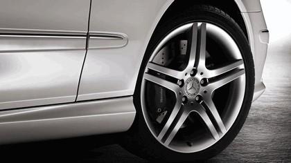 2008 Mercedes-Benz CLK Grand Edition 5