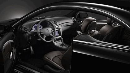 2008 Mercedes-Benz CLK Grand Edition 7