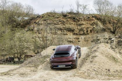 2022 Porsche Taycan 4 Cross Turismo 18