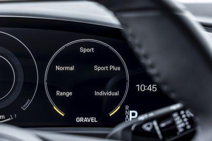 2022 Porsche Taycan 4 Cross Turismo 39