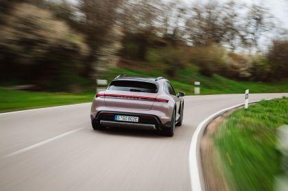 2022 Porsche Taycan 4 Cross Turismo 49