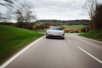 2022 Porsche Taycan 4 Cross Turismo 51