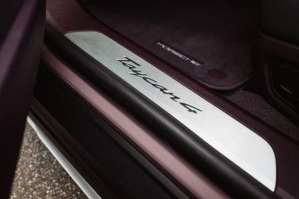 2022 Porsche Taycan 4 Cross Turismo 71