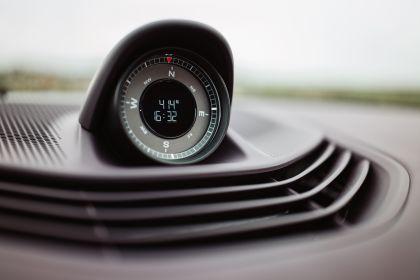 2022 Porsche Taycan 4 Cross Turismo 77