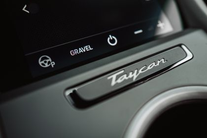 2022 Porsche Taycan 4 Cross Turismo 79