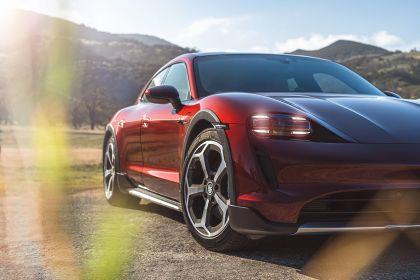 2022 Porsche Taycan 4 Cross Turismo 84