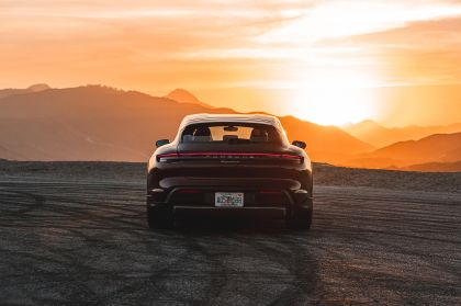 2022 Porsche Taycan 4 Cross Turismo 93