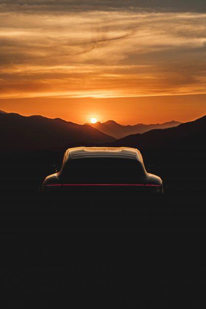 2022 Porsche Taycan 4 Cross Turismo 104