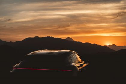2022 Porsche Taycan 4 Cross Turismo 107