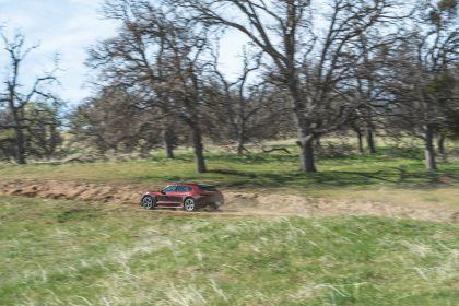 2022 Porsche Taycan 4 Cross Turismo 112