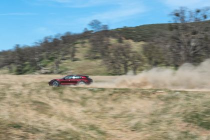 2022 Porsche Taycan 4 Cross Turismo 115